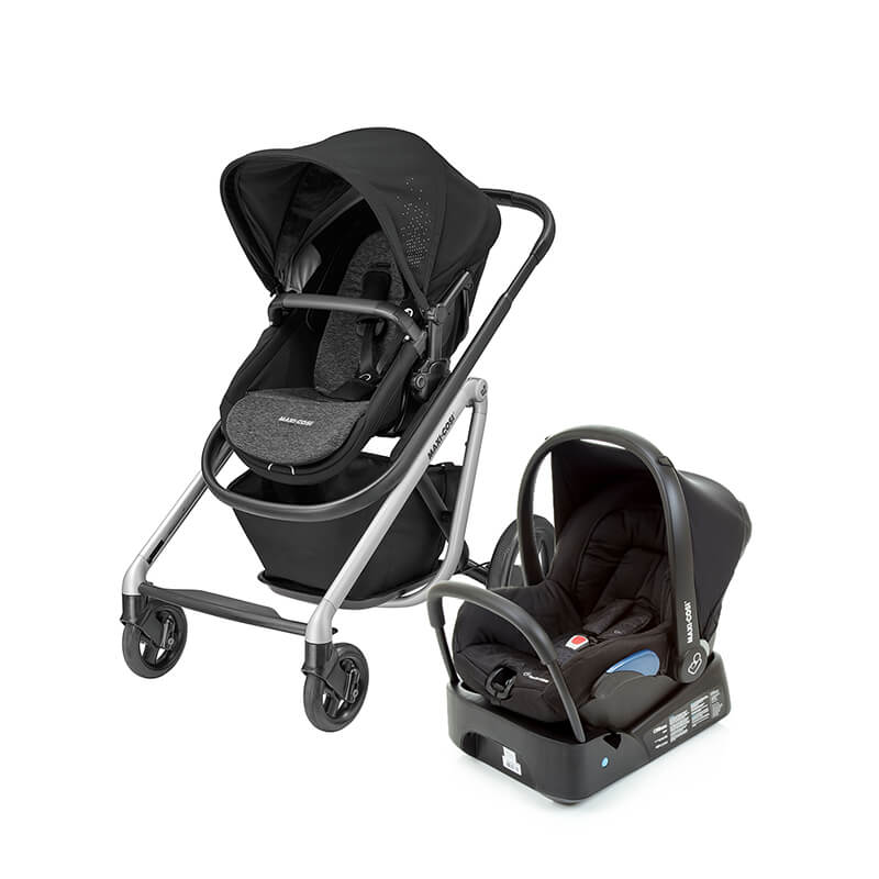 Travel System Lila TRIO