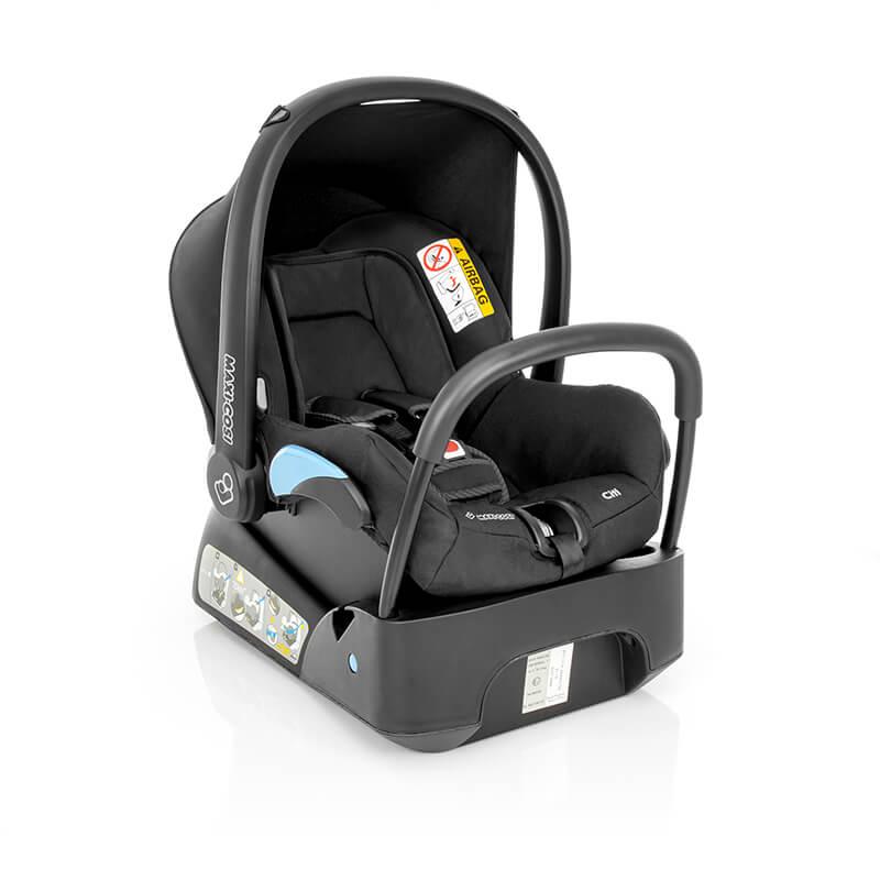Bebê Conforto Citi sem Base Maxi-Cosi