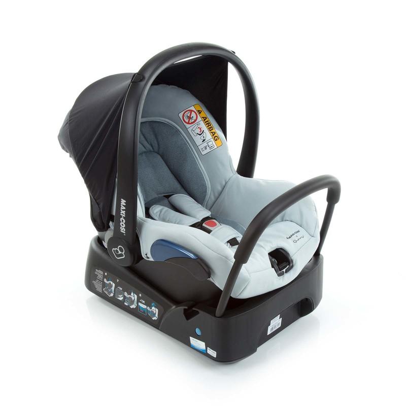 Bebê Conforto Citi c/ Base Maxi-Cosi